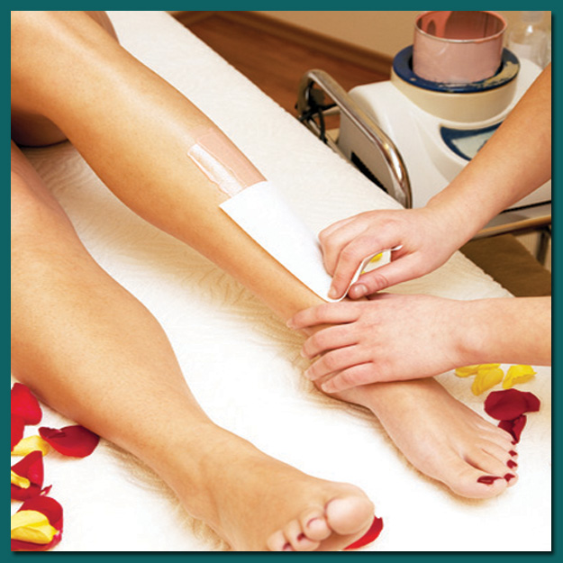 Serenity offers a wide range of Hair Removal services!